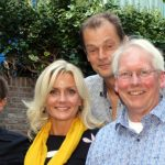 Première documentaire 'Hans Dorrestijn De Kunst van het Lijden' op het NFF