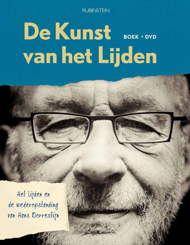 Dorrestijn Boek + DVD