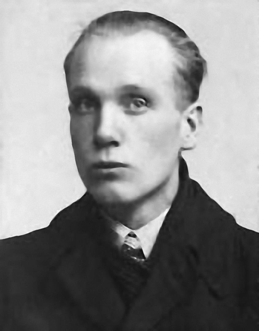 Stichting Nationale Herdenkingen Weesp: 4 Portretten uit Weesp 1940-1945